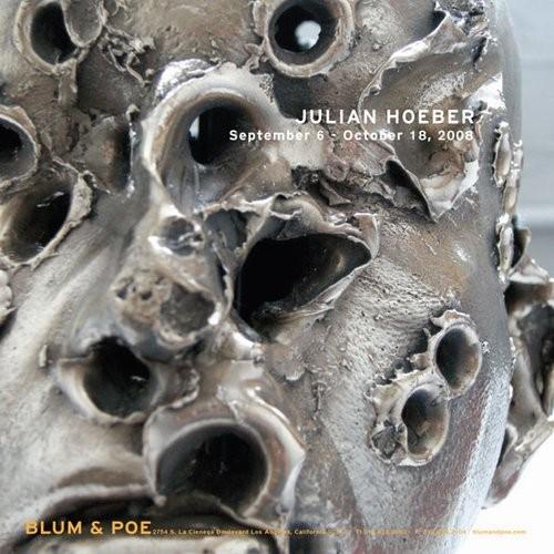 Julian Hoeber at Blum & Poe Los Angeles - Artmap com