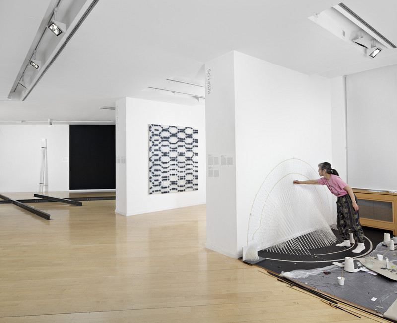 Conceptual tendencies 1960s to today ii at daimler contemporary