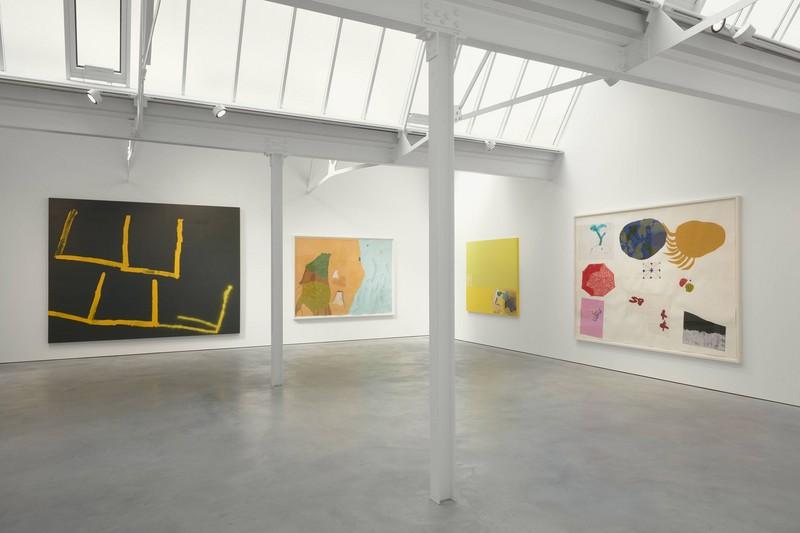 Modern Art Exhibitions London 2015