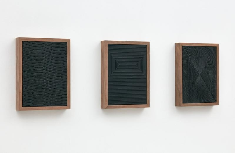 Anthony Pearson at Marianne Boesky New York - Artmap.com