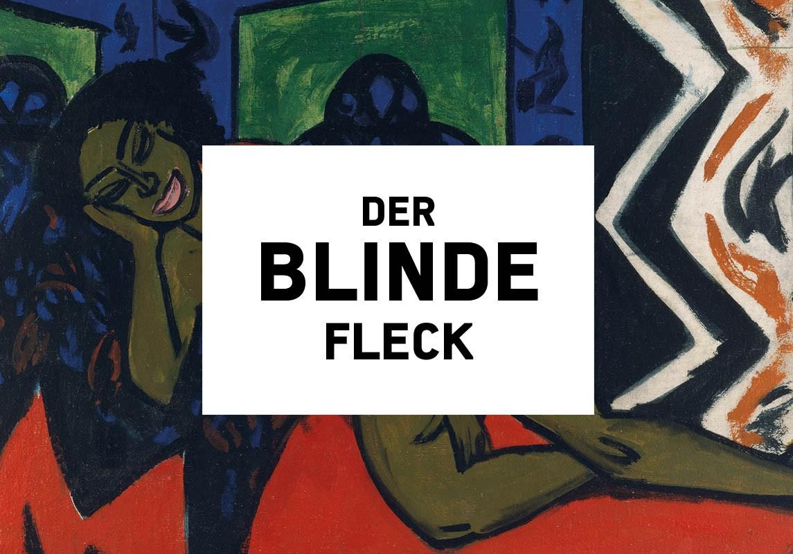 Der Blinde Fleck At Kunsthalle Bremen Bremen Artmap Com