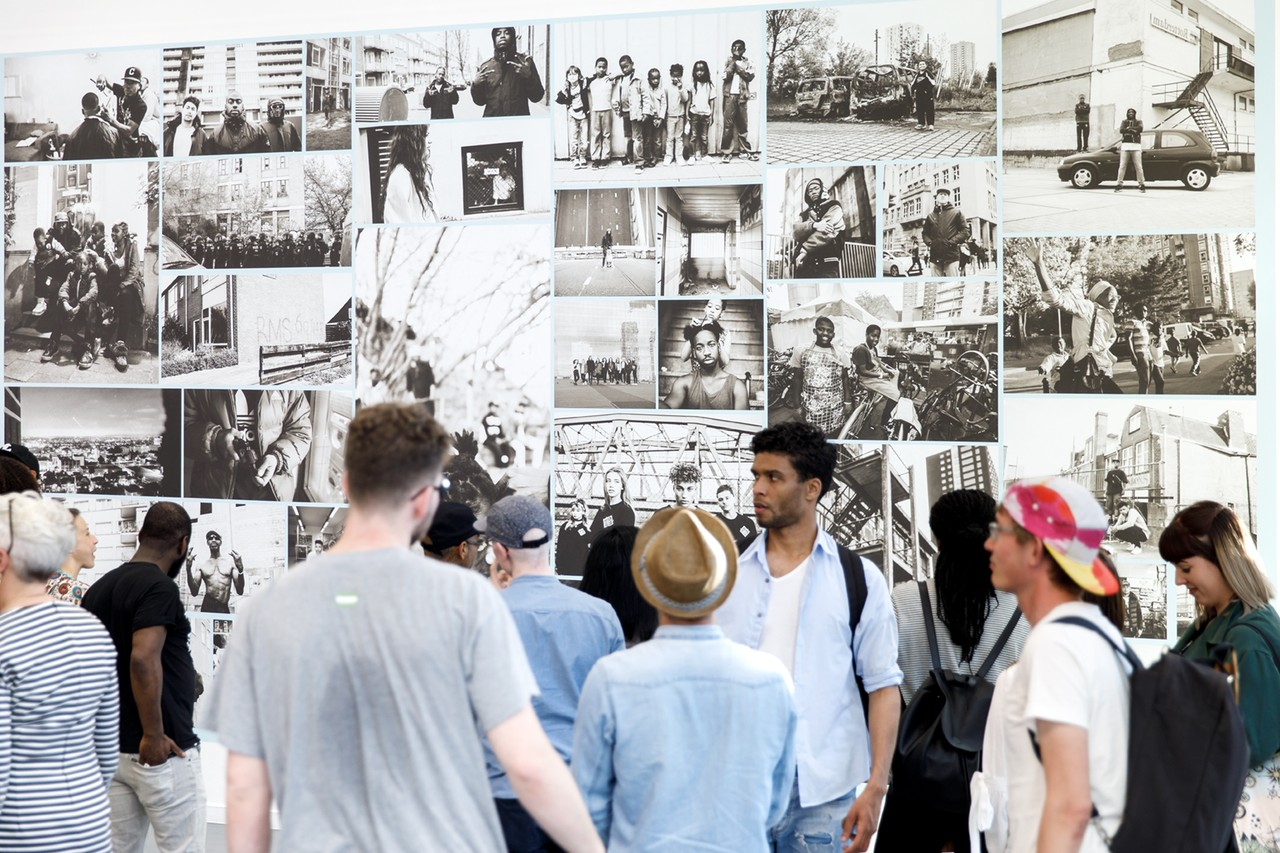 Blueprint whose urban appropriation is this at tent rotterdam blueprint whose urban appropriation is this tent rotterdam photo aad hoogendoorn malvernweather Images