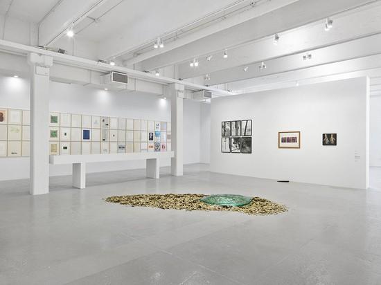 Arte Povera at Hauser & Wirth New York - Artmap com