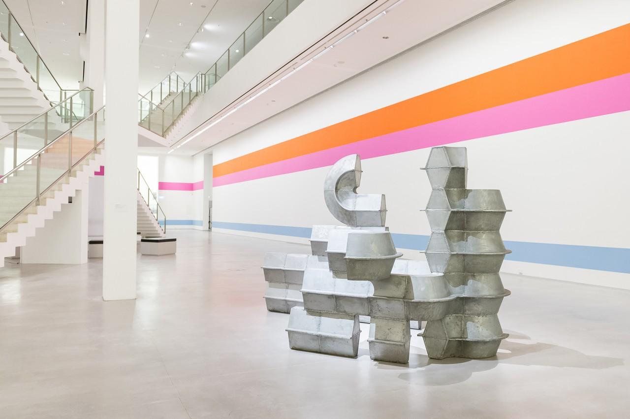 Eduardo Paolozzi At Berlinische Galerie Berlin Artmapcom