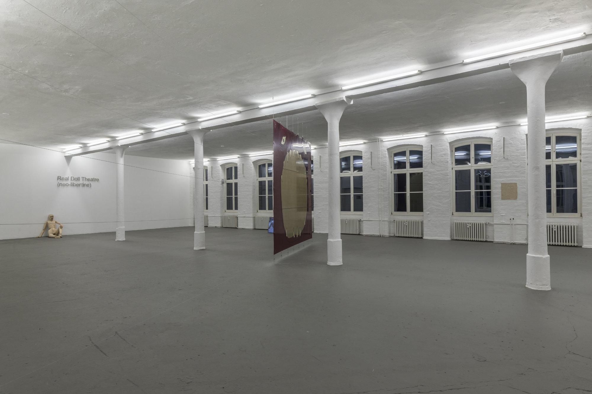 Neo latex berlin