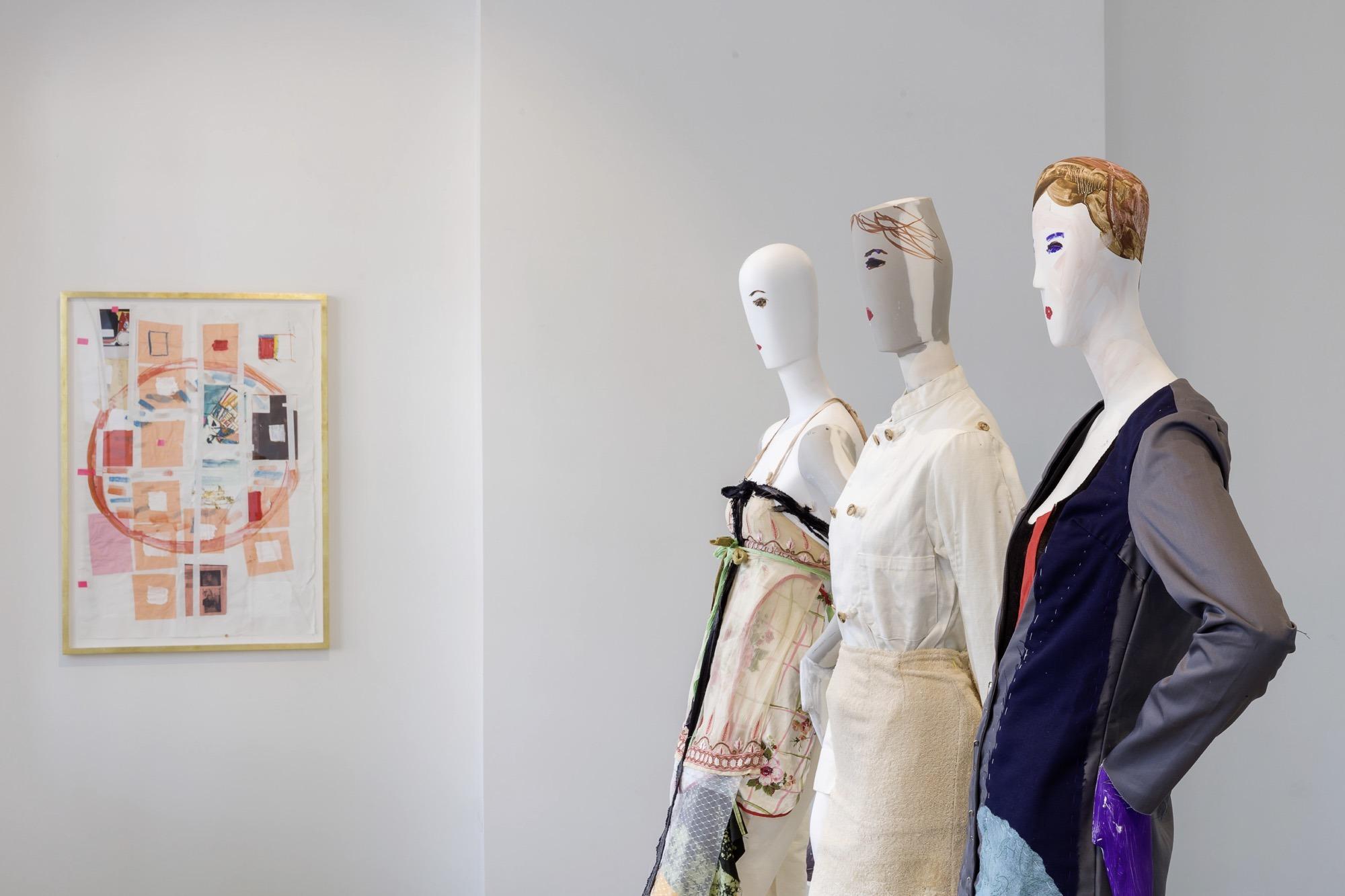 Modern Art Exhibitions London 2017